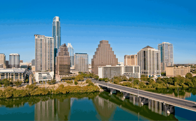 Austin-TX, USA