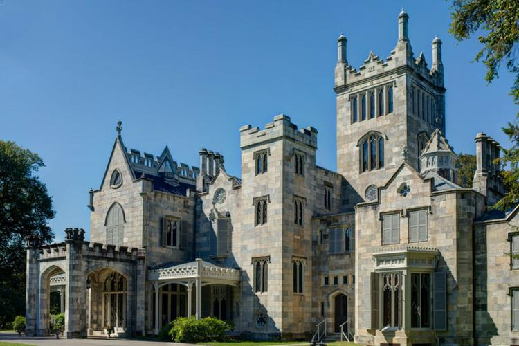 Lyndhurst Mansion, New York