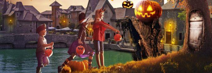 Riverland-Halloween