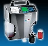 Compteur -particule-équipement-hydraulique