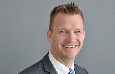 Layton Attorney Erik Helgesen