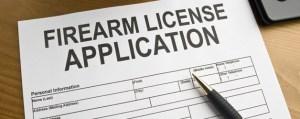 firearm-application - Utah Concealed Firearm Permit