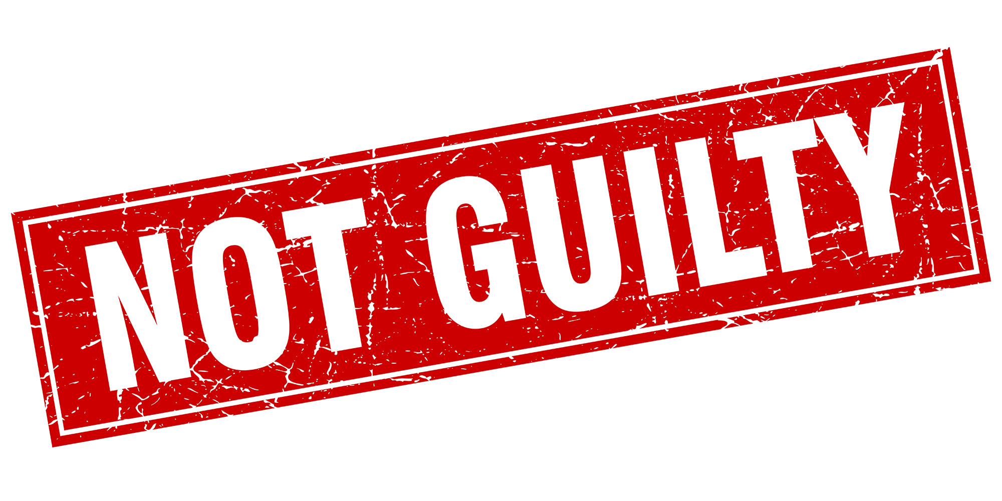 Not Guilty Vindicates Client Arrested For A Dui