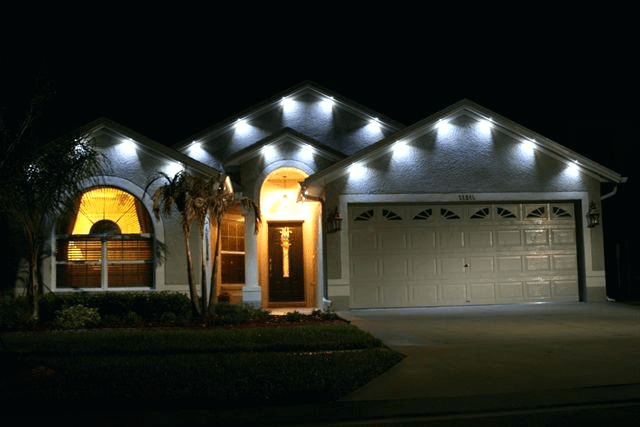 recessed soffit lights why up lighting