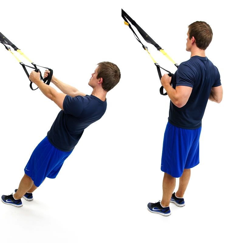 Top 3 Exercises For Shoulders