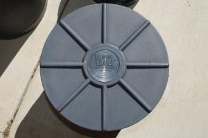 MonoVault 212 protective cap