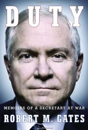 Duty Memoirs of a Secretary at War