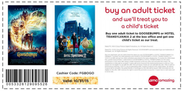 Halloween freebies utah - Ocharleys coupon nov 2018