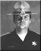 Trooper Daniel W. Harris