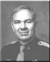 Sergeant Doyle R. Thorne