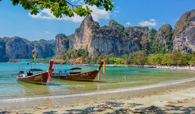 Best things to do in Thailand holiday