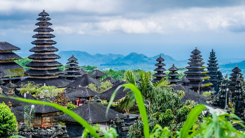 Best Bali tour packages for your family