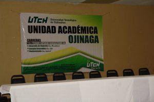 Arranque UA Ojinaga