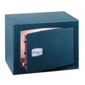 CASSAFORTE A MOBILE A CHIAVE GMK/6 430 x 490 x 350 TECHNOMAX