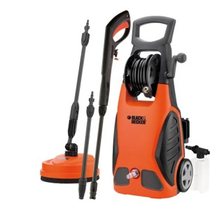 IDROPULITRICE PW1700 SPL PLUS BLACK & DECKER