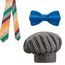Accessori - Cappelli - Cravatte