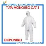 TUTA CAT.1