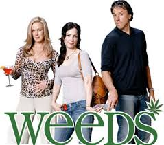 Seriál Tráva (Weeds)