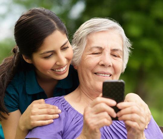 Looking For Older Women In San Francisco