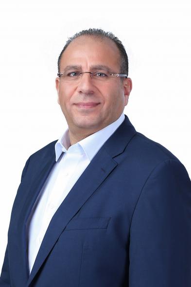 Dr. Mostafa AlGuezeri Managing Director, Hitachi-ABB UAE, Gulf, NE & PK
