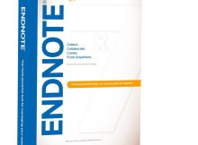 endnote x7 crack 2016