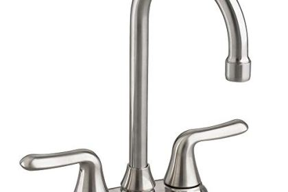 Trinity Tha 0307 Basics Stainless Steel W Faucet Utility