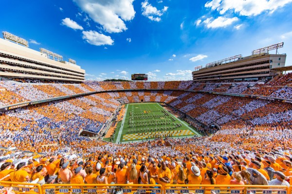 The University Of Tennessee Knoxville Admissions   All ...