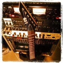 Metalcore Guitar Recording