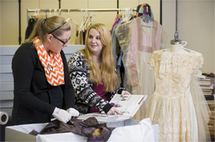 Fashion Merchandising   Family and Consumer Sciences Fashion