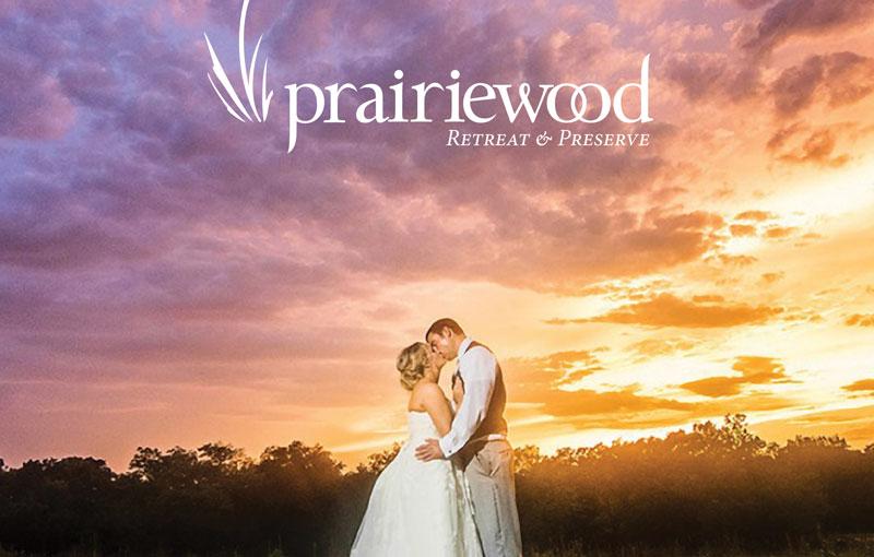 Prairiewood Bridal Piece
