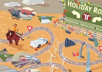 Terracon Holiday Road