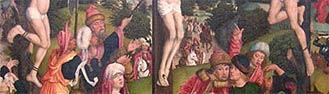 Come sopra > Derik Baegert - tra il 1476 e 1515 - Pinacoteca di Monaco