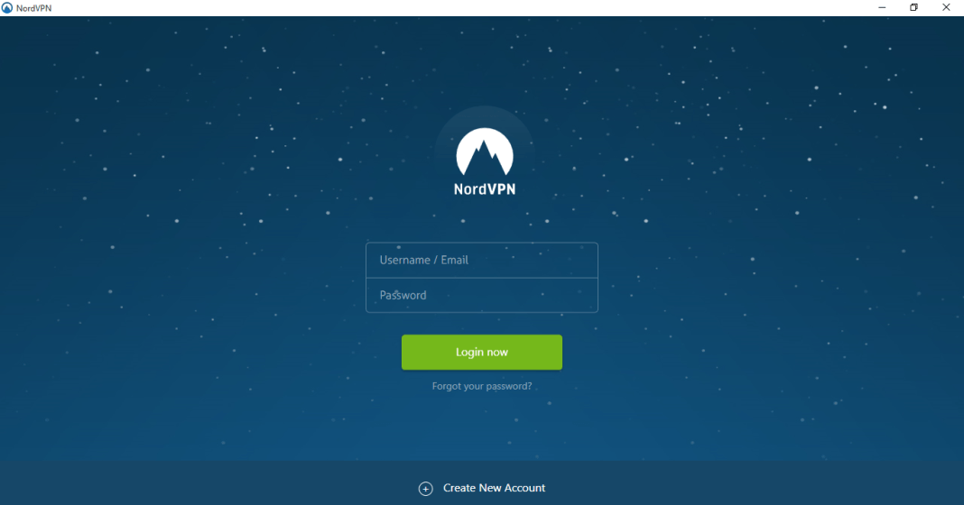 how to choose specific server nordvpn