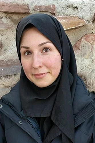 Marzyeh Ghassemi