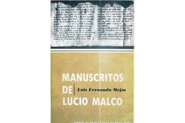 Manuscritos de Lucio Malco