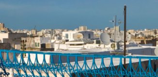 Tunis prestonica turizma