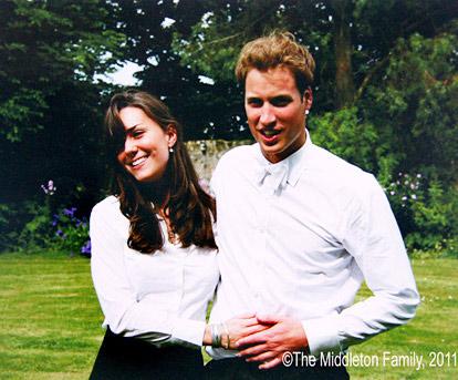 Sa princem Vilijamom