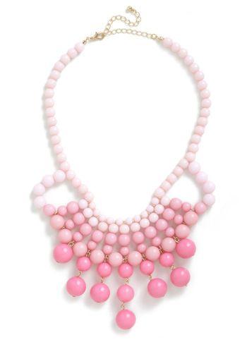 Svilenkasto, slatka roze boje u trendu 2013