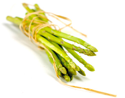 Špargla ili asparagus kao afrodizijak