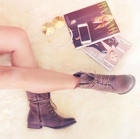 Ne treba nositi – Čizme