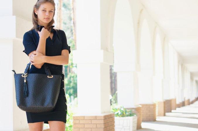 Izbegavajte tamne torbe
