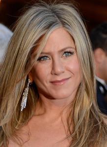 Jennifer Aniston stil
