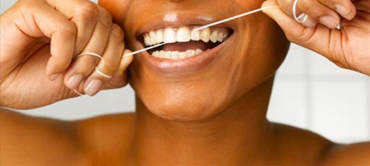 Jutarnje ciscenje zuba