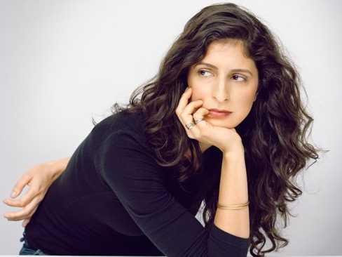 Aditi Shankardass- doktor neuronauke
