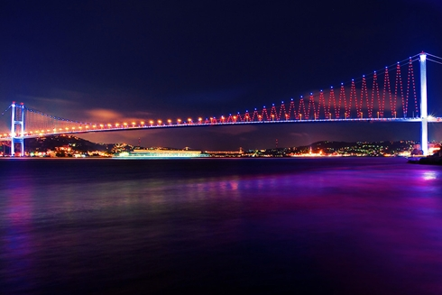 Pređite Bosforski most