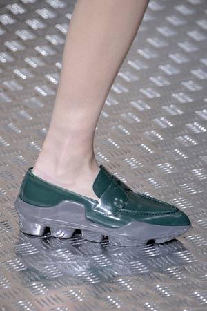 muske cipele u boji
