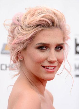 Kesha roze quartz