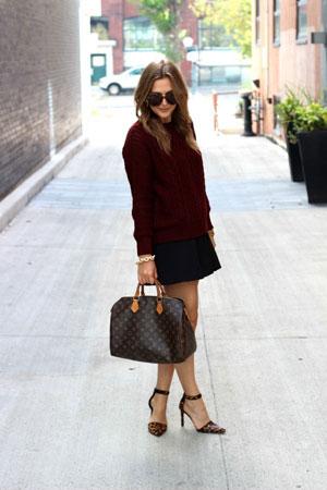 veca louis Vuitton torba