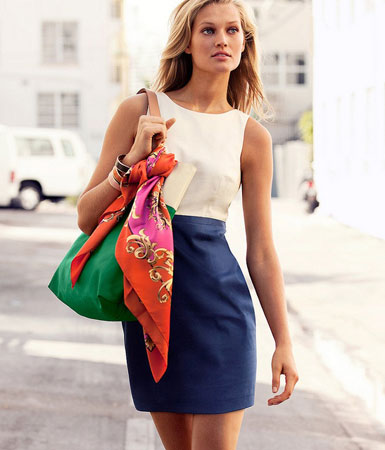 sarena marama na torbi