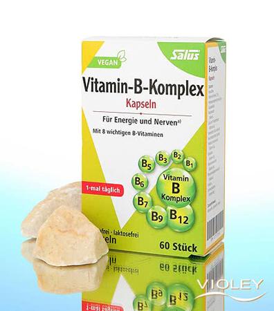 Vitamini grupe B